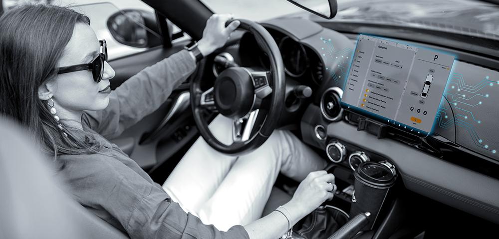 Tata Communications MOVE™ Intelligent Connected Vehicle Platform