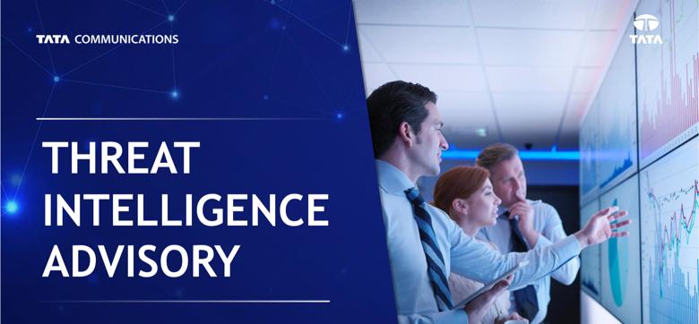 Ransomware Threat Intelligence Advisory