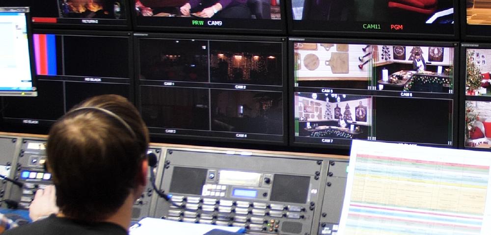 Terrestrial Alternatives to Satellite-based Video Distribution