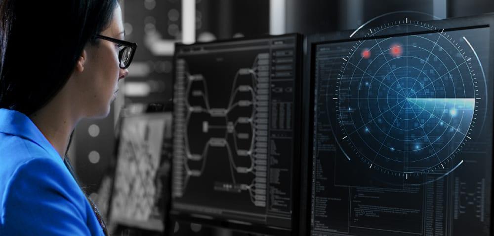 SOC modernisation for next-generation cyber defence