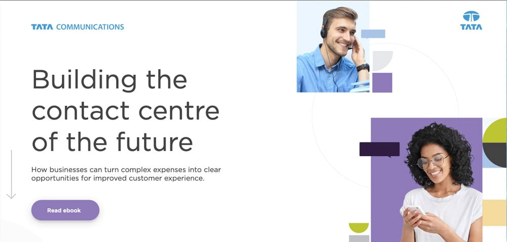 CCaaS: Building the Contact Centre of the future