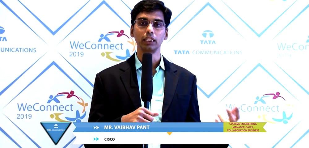Customer Speak | Cisco