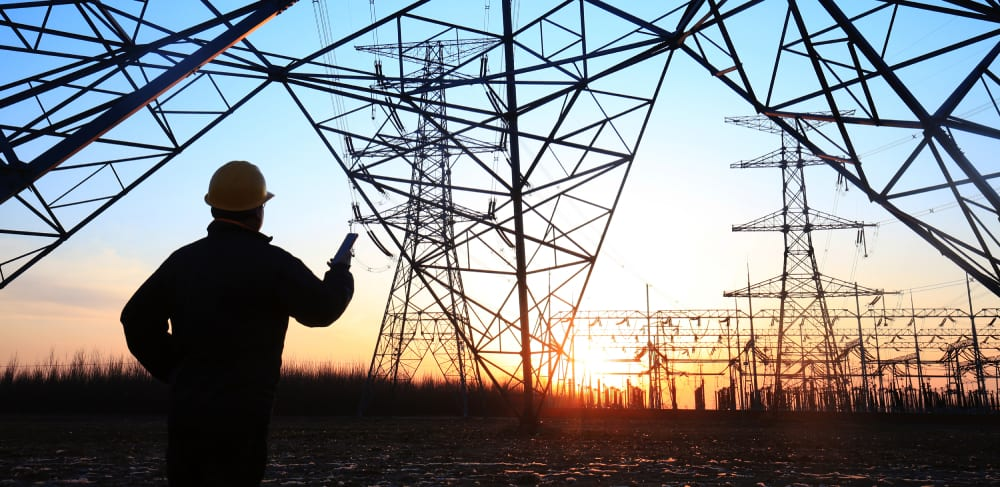 Locked-down users of Power Generation firm gain secure and reliable access to enterprise apps