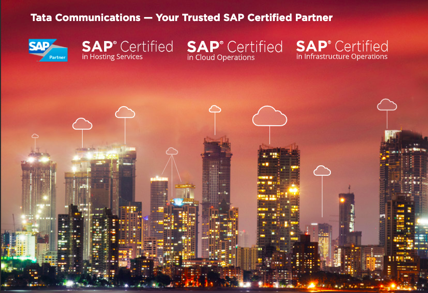 Enjoy Fast, Scalable and Secure SAP HANA on IZO™ Private Cloud