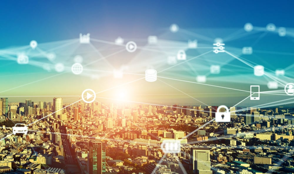 World-leading digital transformation firm meets stringent regulations while enabling work-from-home
