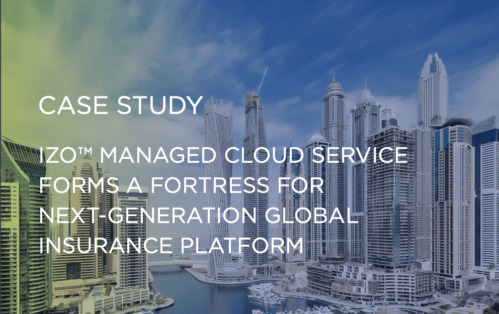 How We Built a Cloud Fortress for next Generation Global Insurance Platform, Elesco