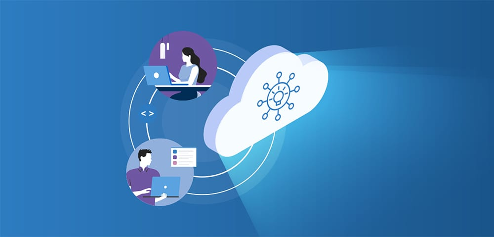 Improving Resource Effectiveness with IZO<sup>TM</sup> Cloud Platform &#038; Services