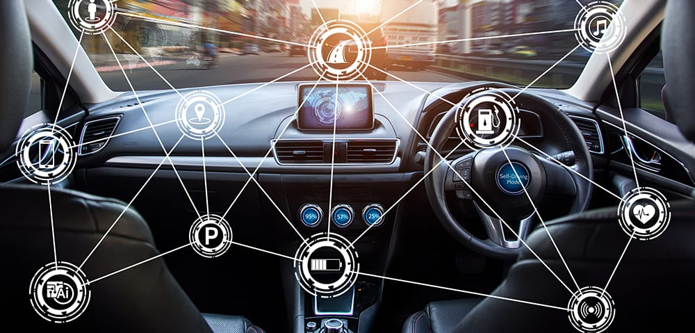 Tata Communications MOVE™ Intelligent Connected Vehicle Platform – Local connectivity requirements