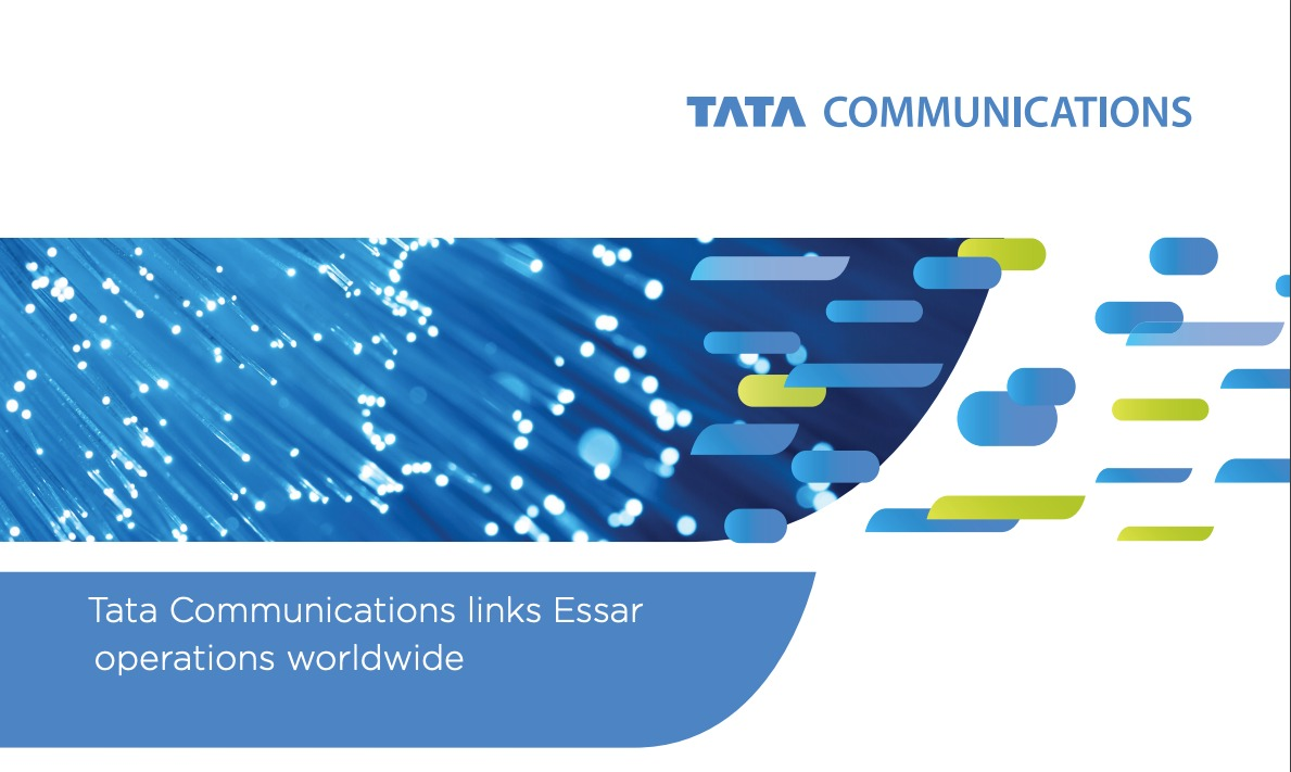 India's largest private oil producer depends on Tata Communications for Network and Data Centre Services