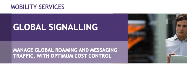 SS7 Signalling