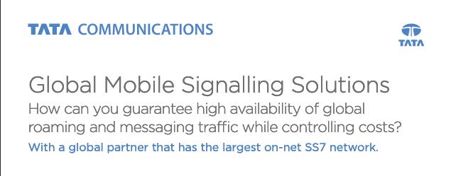 Tata Communications IPX