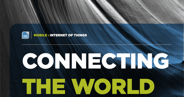Internet Of Things And The Mobile Platform Economy |Tata Communications