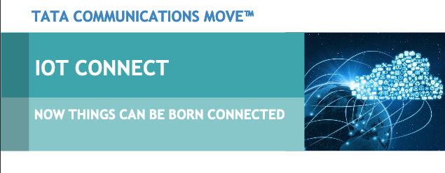 Tata Communications Move- Iot Connect™