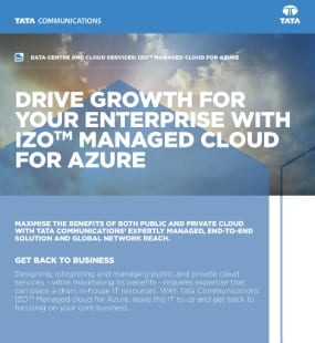 Secure remote access to critical business applications