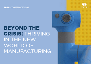 Beyond the crisis: Thriving in the new world of manufacturing