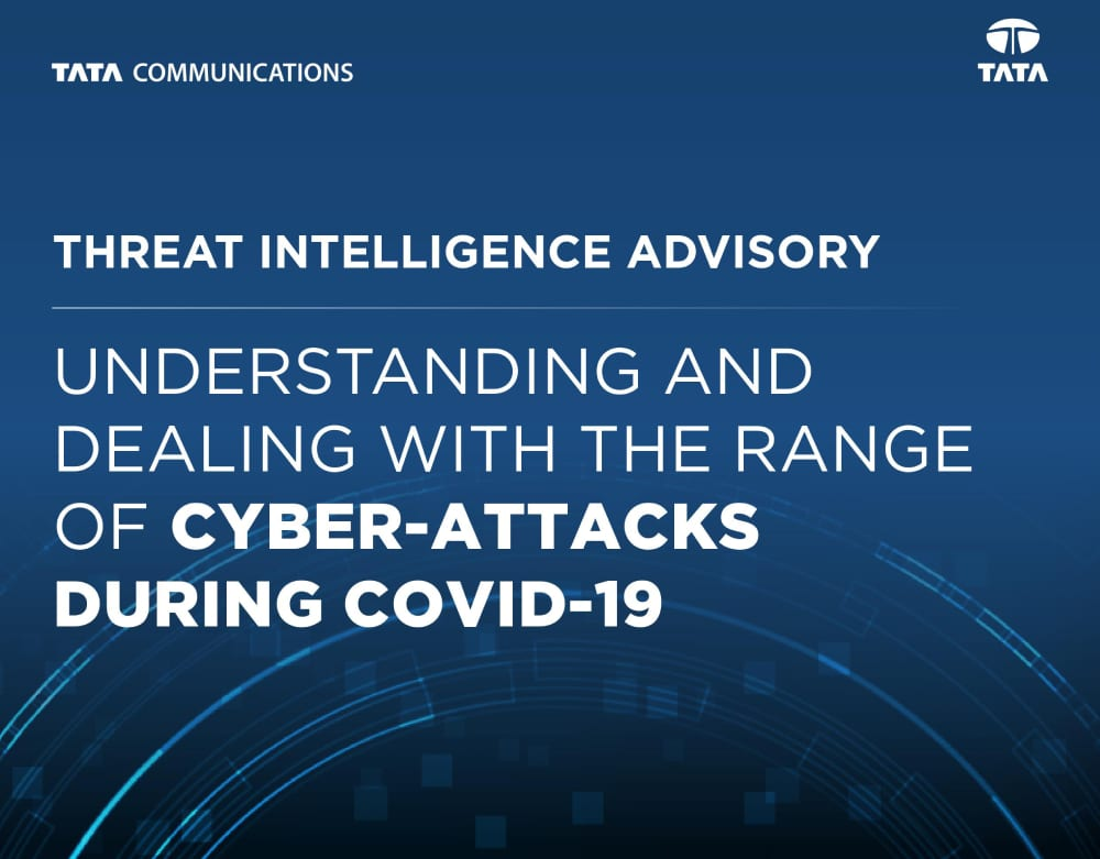 How to Shield Your Organisation from COVID-19 Cyberattacks