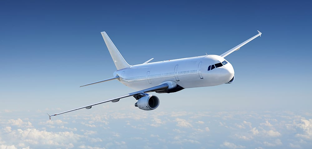 Working with a European Airline to implement a private mobile network