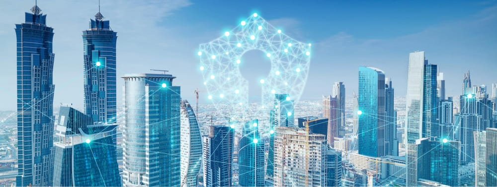 Frost and Sullivan – Indian Managed Security Services Market, Forecast to 2023