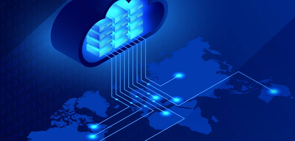 Experience the power of hybrid cloud with vmware cloud™ on aws, managed by tata communications