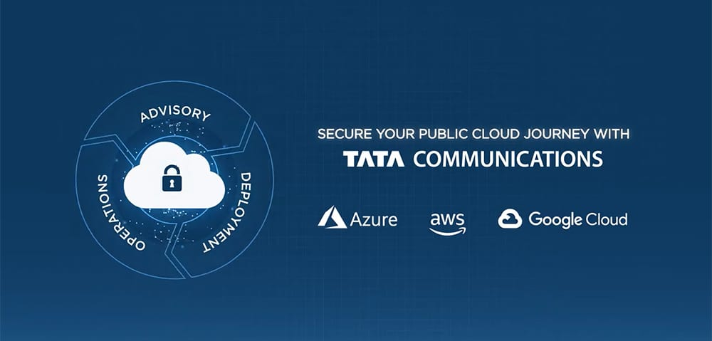 Accelerate Your Public Cloud Journey With Tata Communications