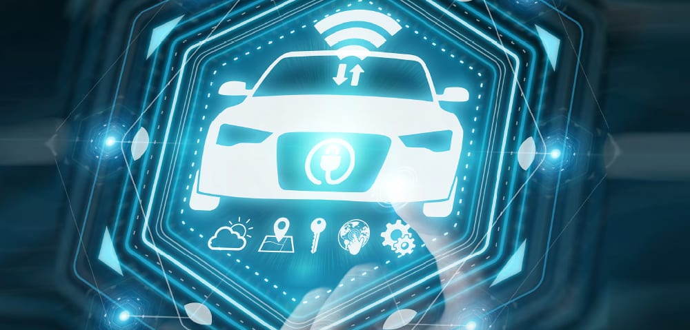 Automotive trends that are shaping the future of the industry