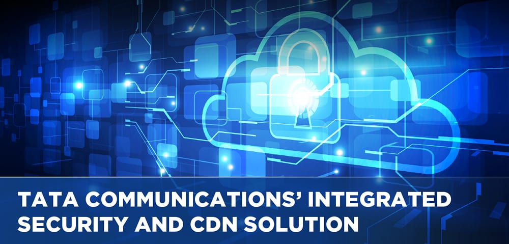 Integrated Security and CDN