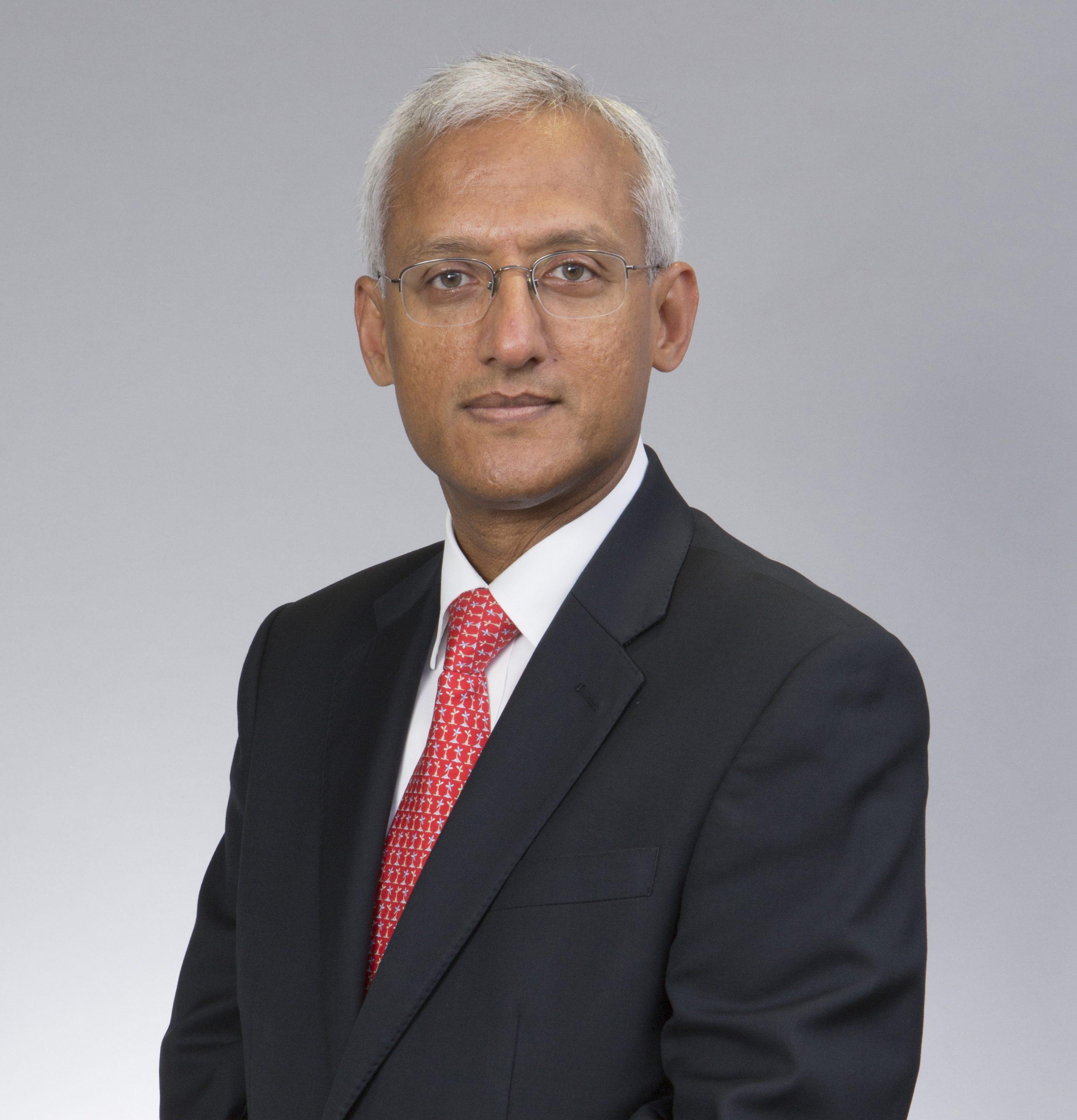 A.S Lakshminarayanan, MD and CEO - Designate, Tata Communications