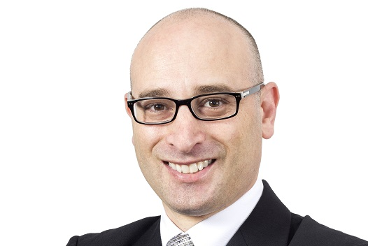 Anthony Bartolo, Chief Product Officer, Tata Communications