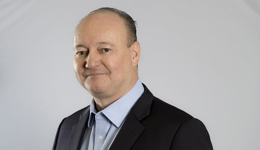 Brian Morris, Vice President and General Manager, Media & Entertainment Services, Tata Communications