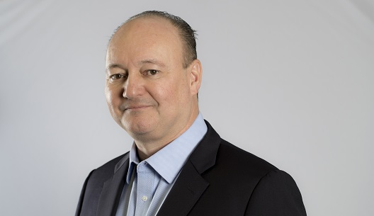 Brian Morris, Vice President and General Manager, Media & Entertainment, Tata Communications