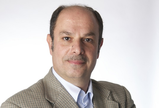 Radwan Moussalli, Senior Vice President, Middle East, Central Asia and Africa