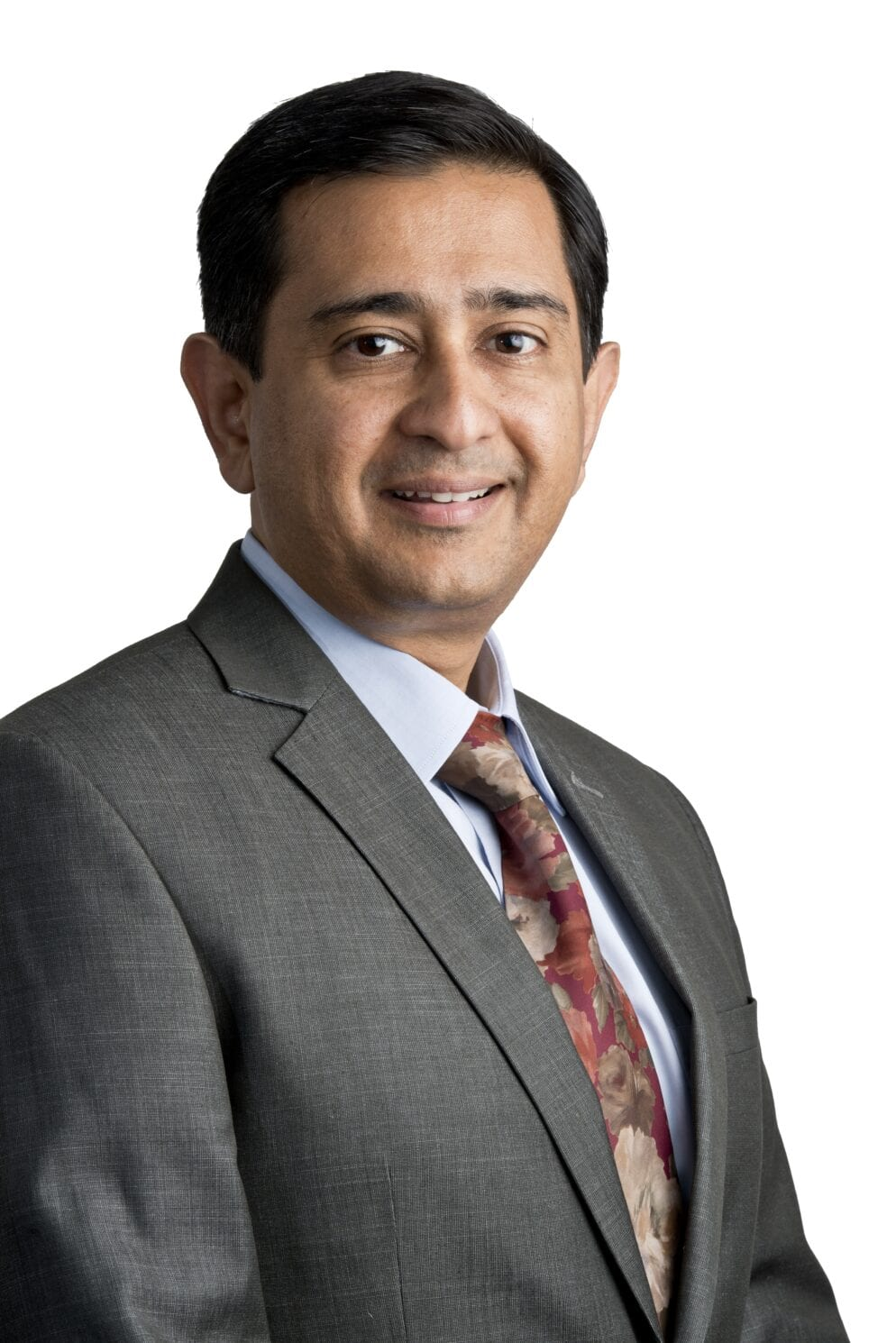 Sumeet Walia, Chief Sales and Marketing Officer, Tata Communications