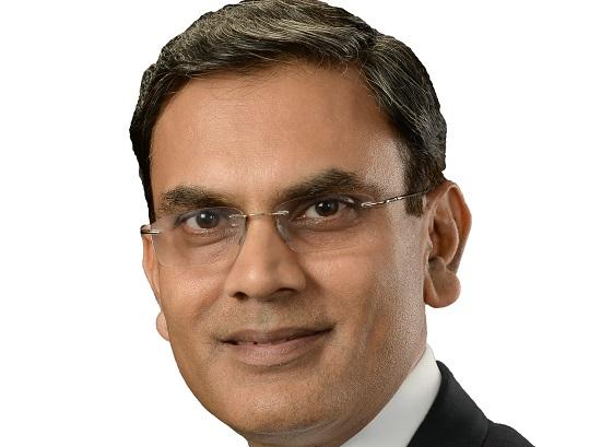 VS Shridhar, Senior Vice President and Head for Internet of Things, Tata Communications