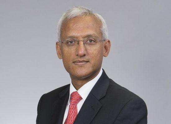 Amur S Lakshminarayanan, MD and Group CEO - Designate, Tata Communications