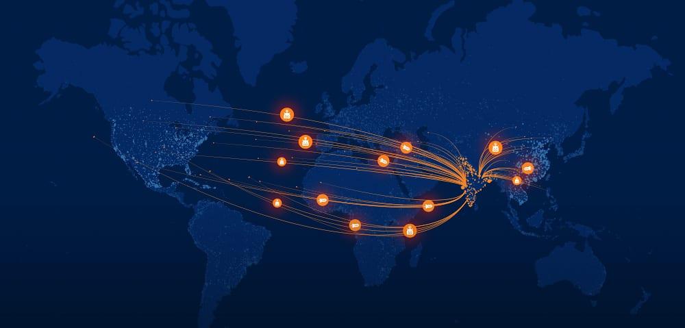 Threat Intelligenge Advisory - DDoS Attacks in BFSI