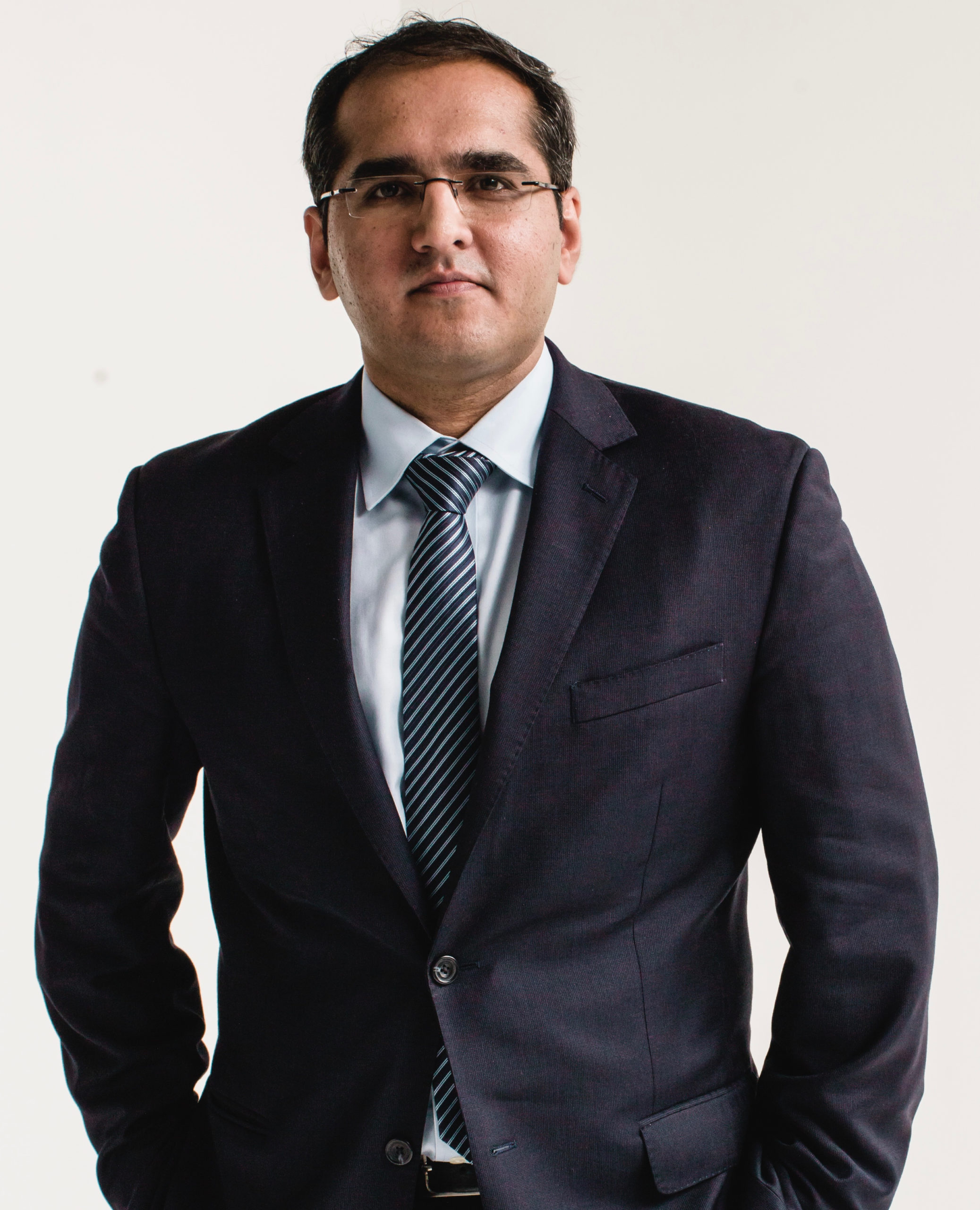 Dhaval Ponda, Global Head of Media & Entertainment Services, Tata Communications