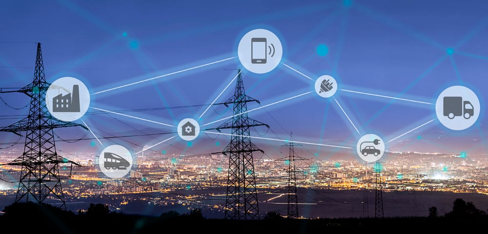 Digital Transformations of distribution transformers with the help of Tata Communications IZO™ Private Cloud