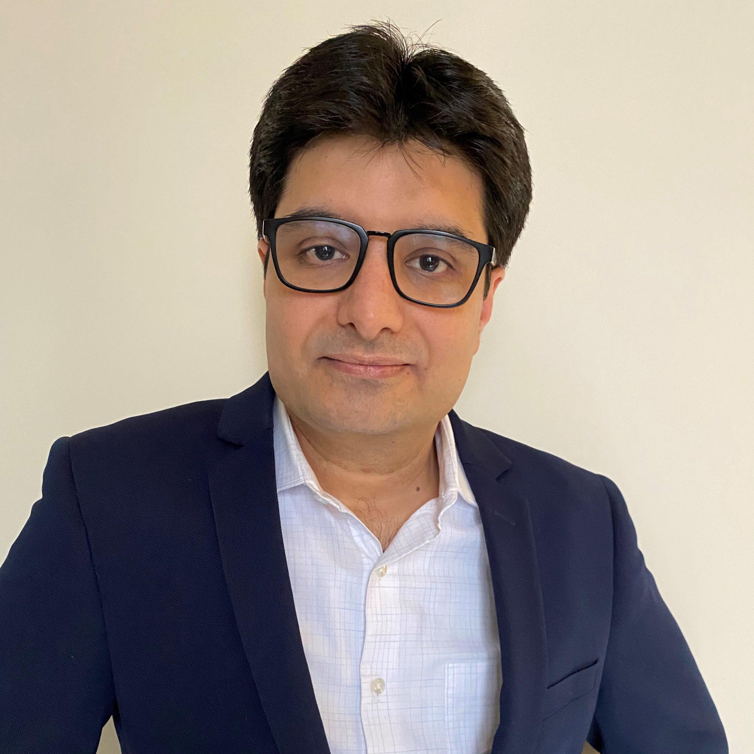 Kabir Ahmed Shakir, Chief Financial Officer, Tata Communications