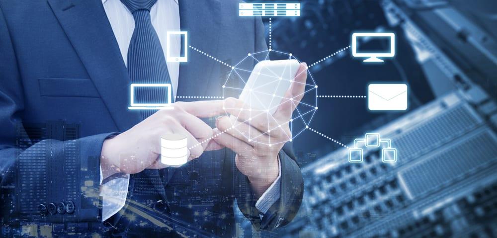 Global SIM and the Mobile Platform Economy