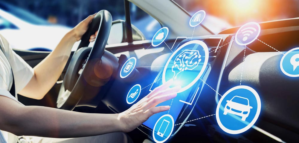Managed microsoft teams and SD-wan helps global automotive supplier accelerate product development while optimizing costs