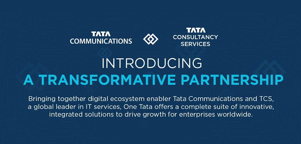 Introducing a Transformative Partnership