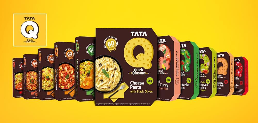 Plug and play IZO™ Private Cloud Digitally Transforms Tata Smartfoodz