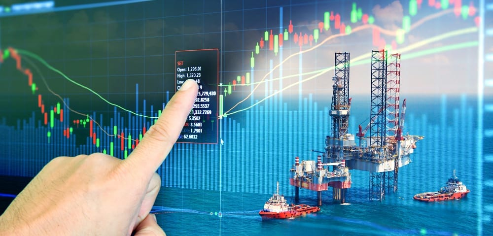 IZO™ Private Cloud solution sets gas trading software alight