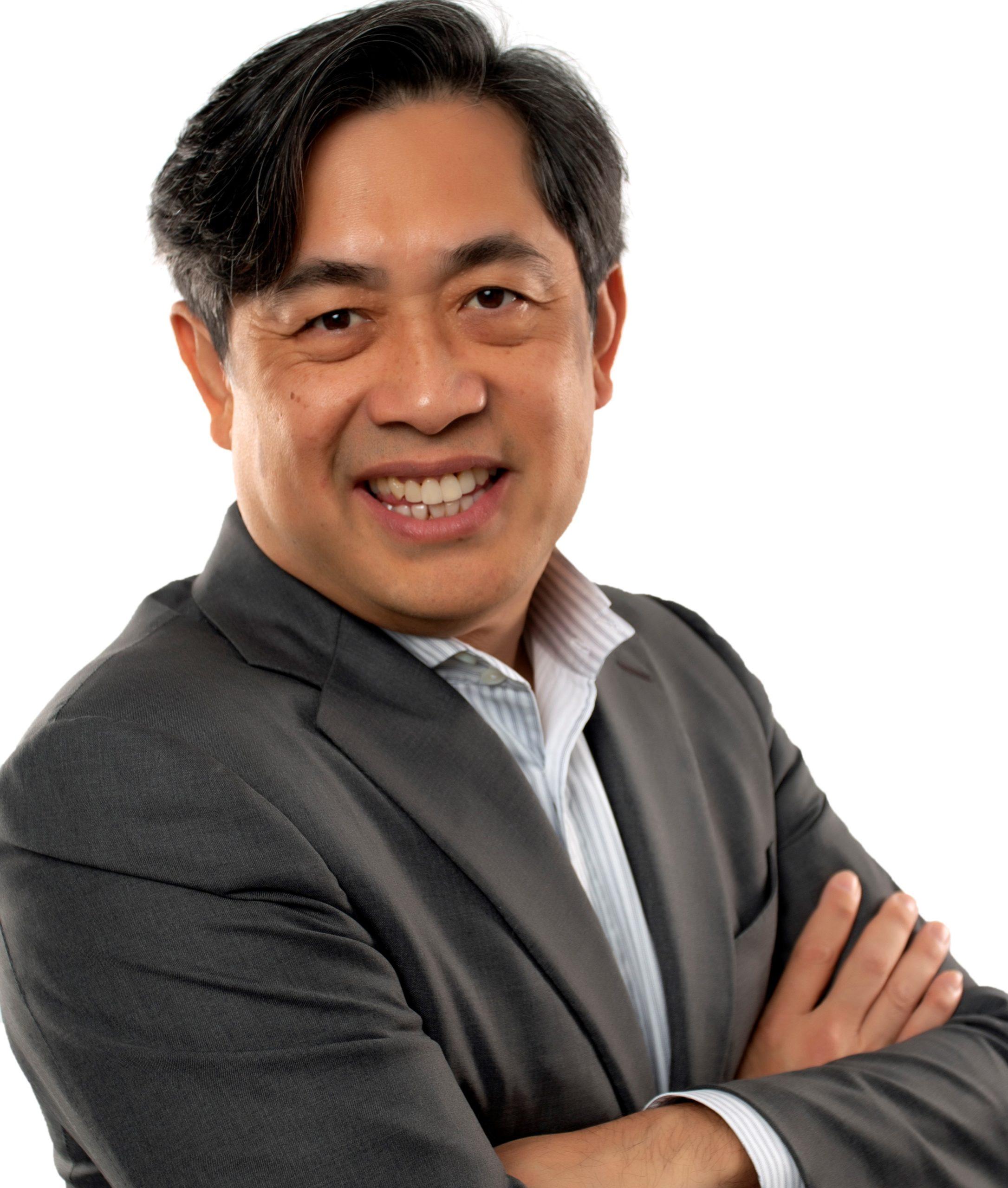 Tri Pham, Chief Strategy Officer, Tata Communications