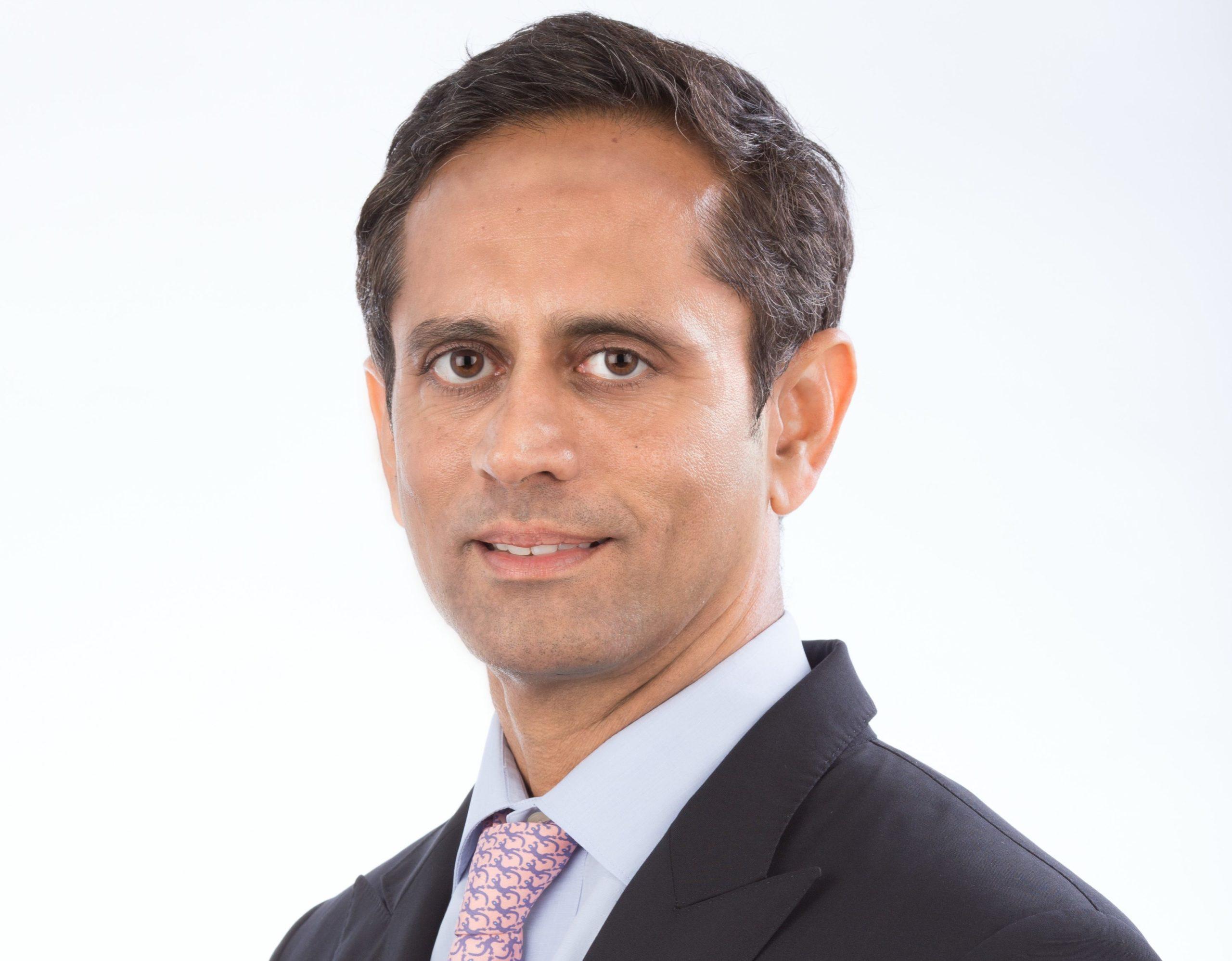 Vinod Kumar, Chief Executive Officer and Managing Director, Tata Communications