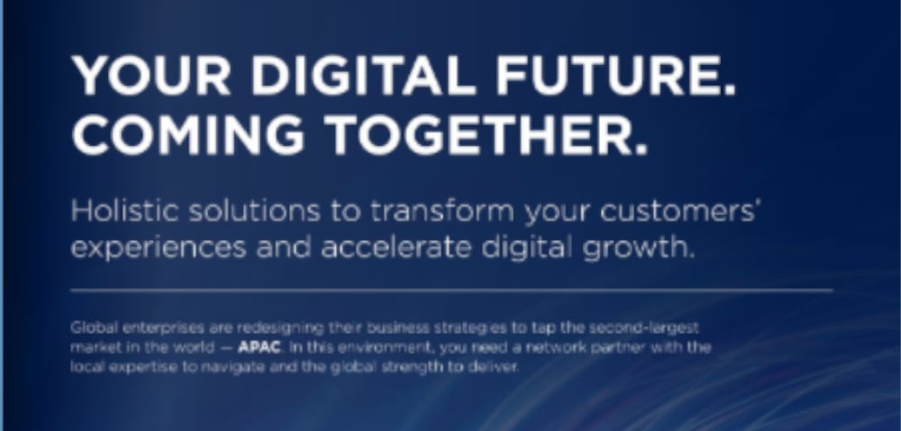Holistic solutions to transform your customers' experiences and accelerate digital growth