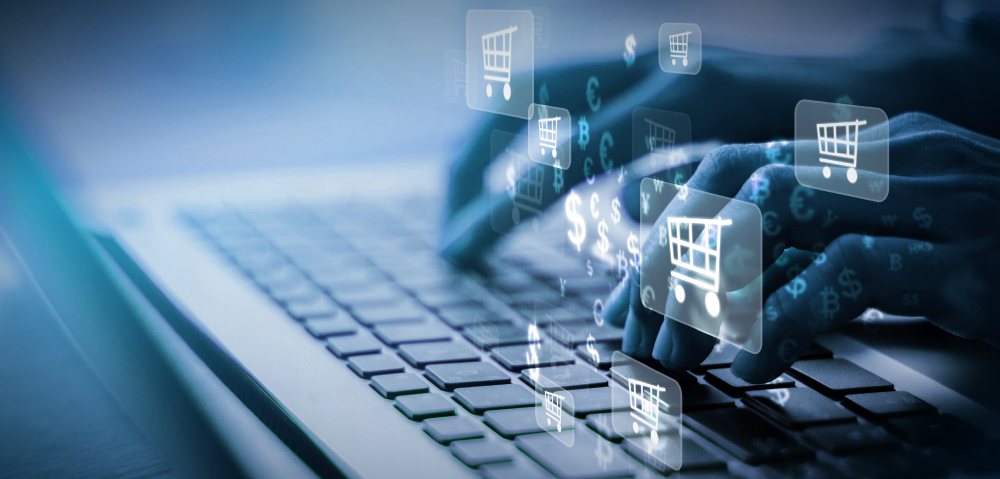 IDC Infobrief: Changing dynamics of Retail